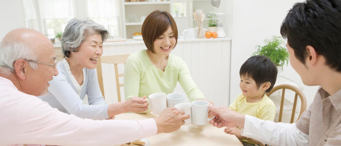 ティーライフは、お客様が人生100年時代を楽しく健康的に過ごすことをお手伝いする、ウェルネス&ライフサポート企業です。